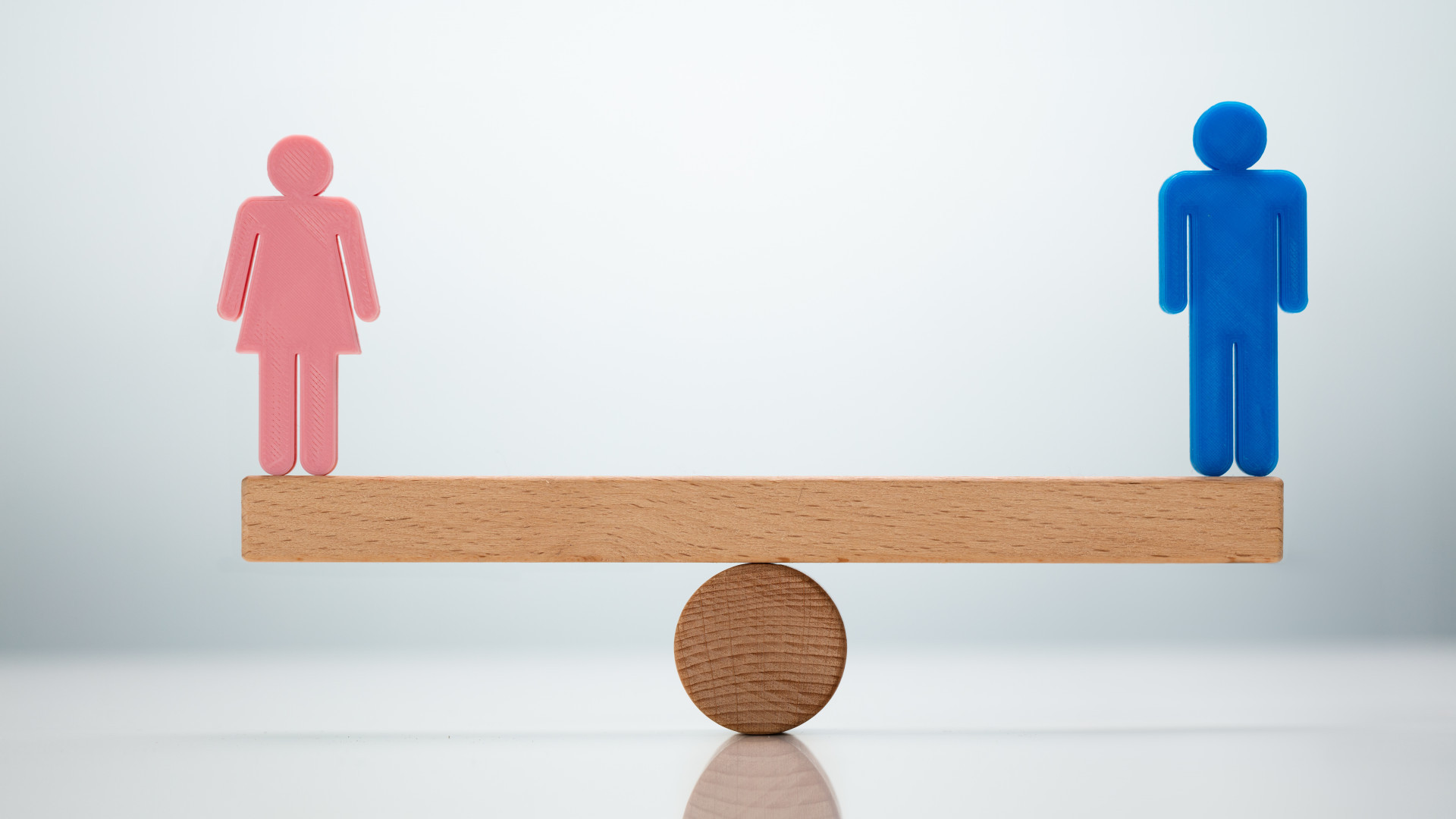 Identifying and eliminating the gender pay gap