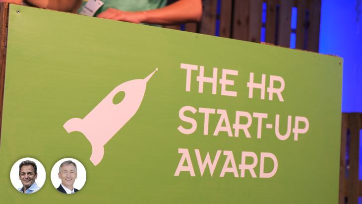 HR-Innovation bei Siemens und STIHL